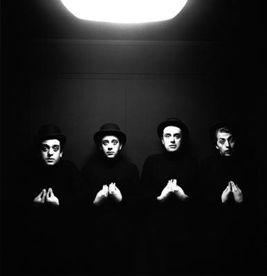 Cabaret anni '60 a Milano
