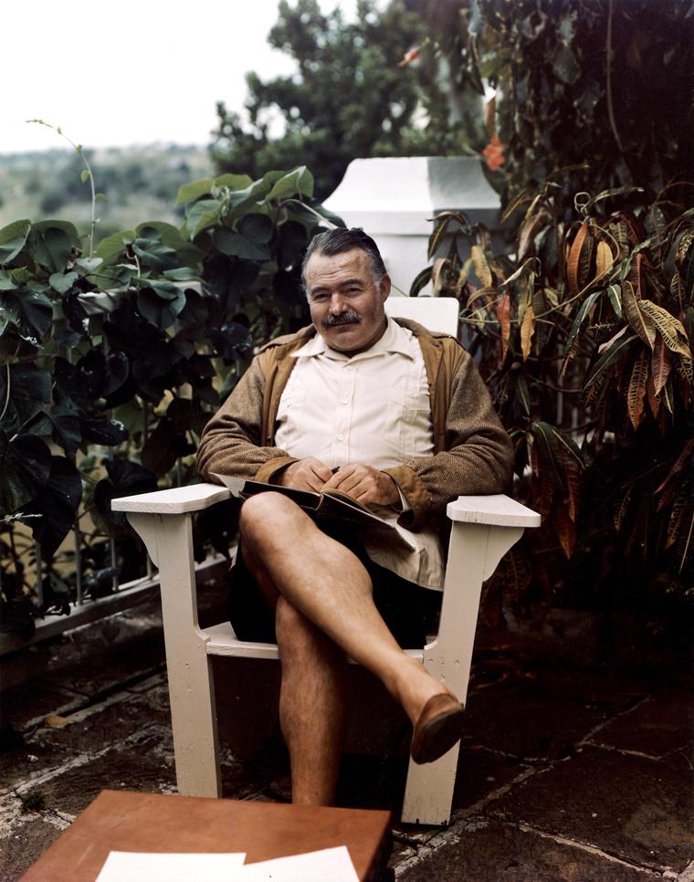Quando ho scoperto Hemingway