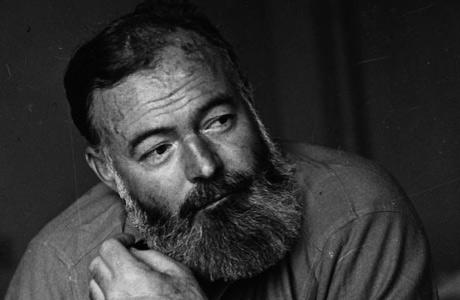 'Morte…' di Hemingway: quattro cose