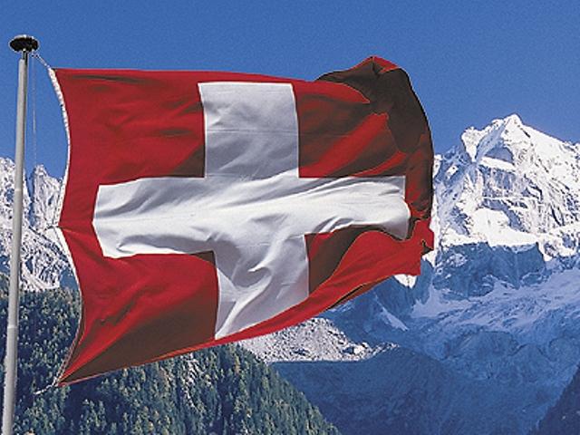 Un'idea della Svizzera