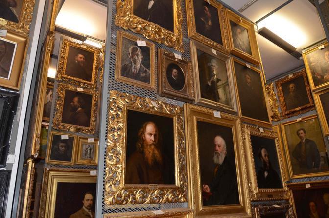 Una diversa gestione del patrimonio artistico