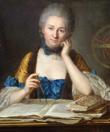 Voltaire, ovvero scegliere l'amante 'giusta'
