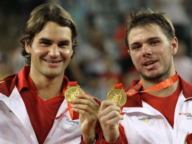 Il grande tennis svizzero
