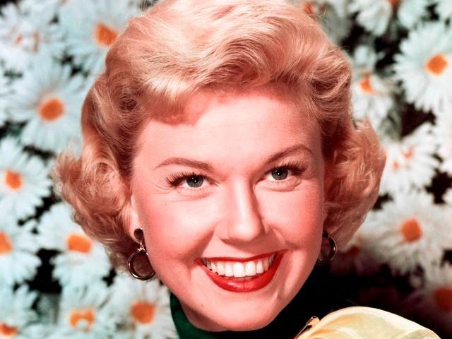 Il tradimento di Doris Day