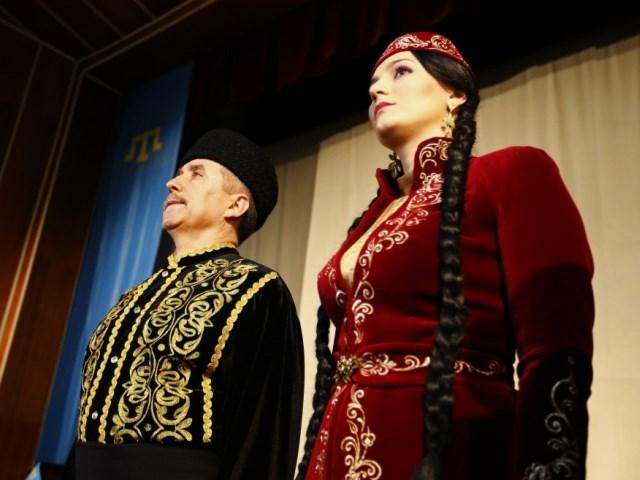 I Tatari di Crimea