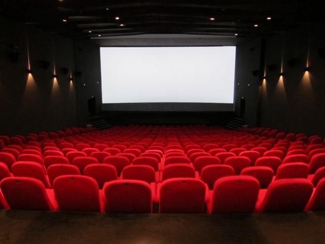 Settant'anni (e più) al cinema