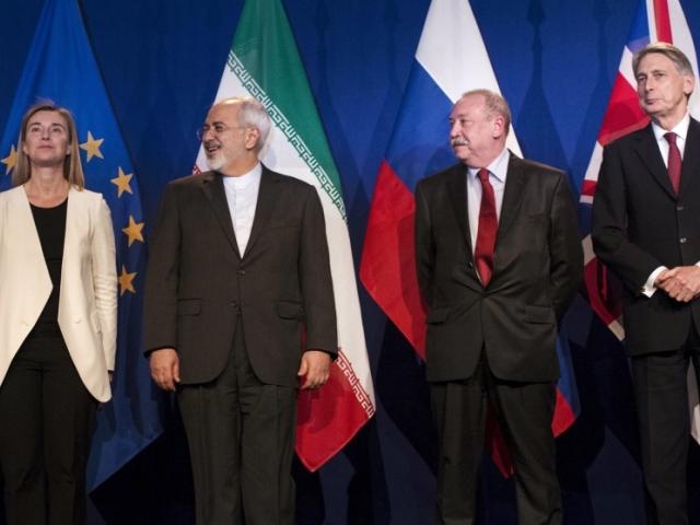 Voyage dans la négociation nucleaire avec l'Iran