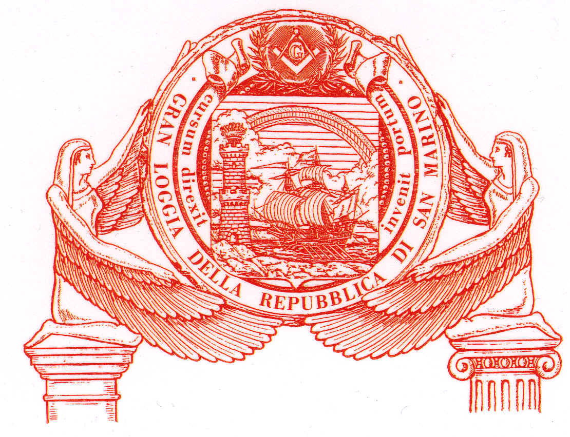 'Alia et eadem': la serenissima Gran Loggia della Repubblica di San Marino