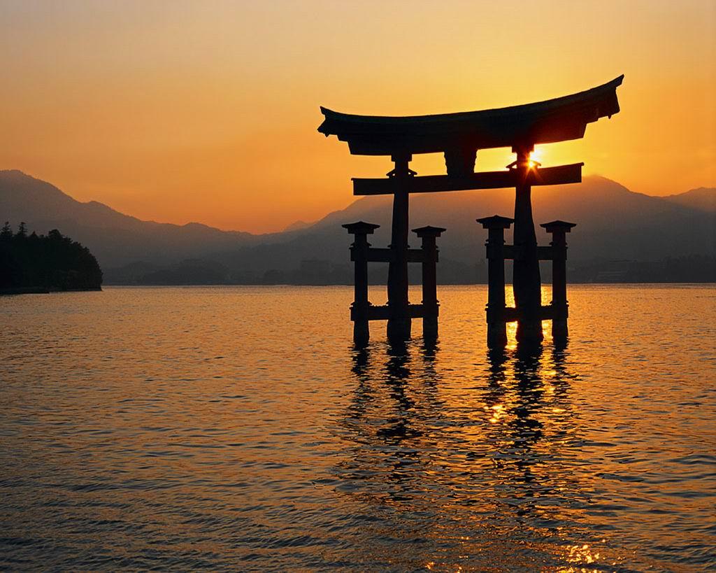 Shintoismo e Buddismo. Ovvero dell'essere religiosi  in quel del Sol Levante.