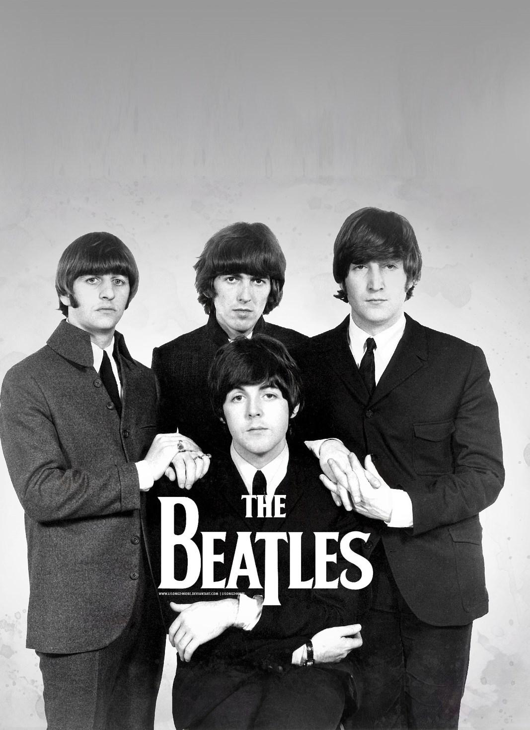 Beatles, 'nascita' del nome e primi passi