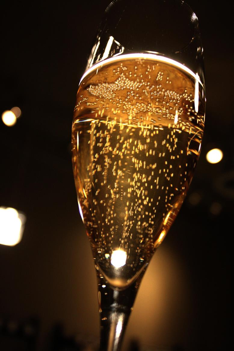 Champagne: 'Vino dei re' che fu… contadino!