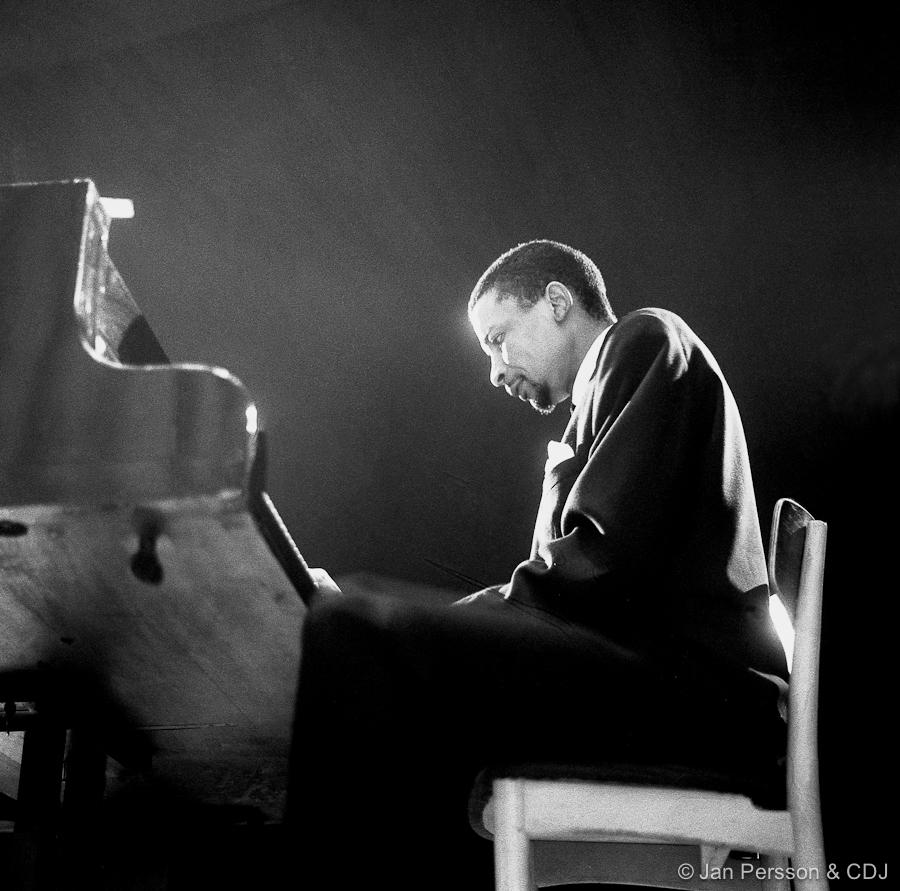 La storia del Jazz - Jazz Afro-Beat