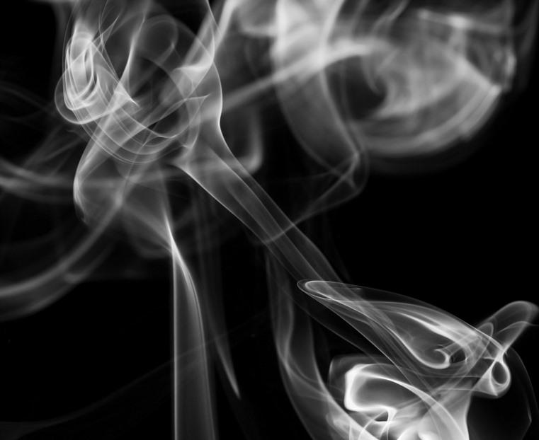 Segnali di fumo - Arabeschi