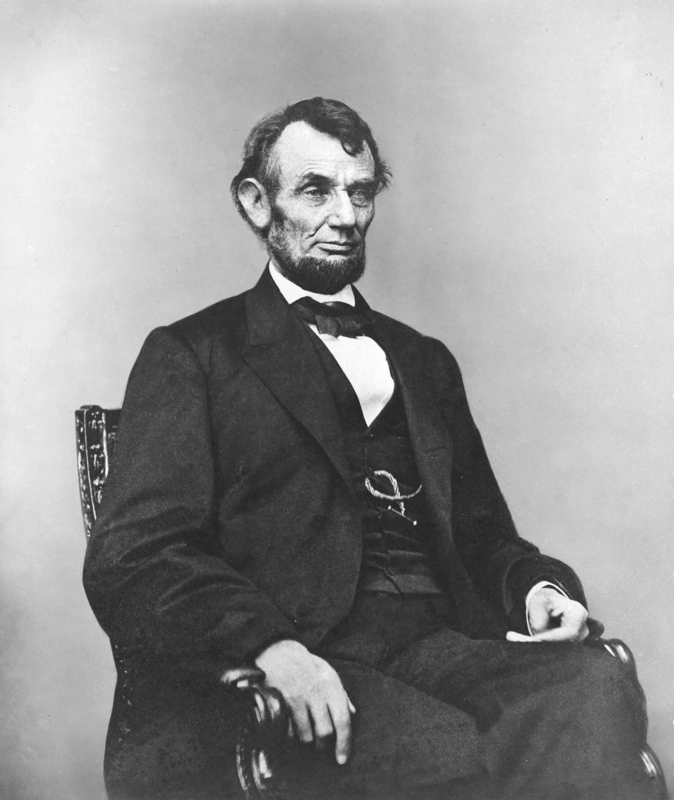 Un curioso falso storico: una lettera di Abraham Lincoln pubblicata sull' Illustrazione Italiana del 18 agosto 1940