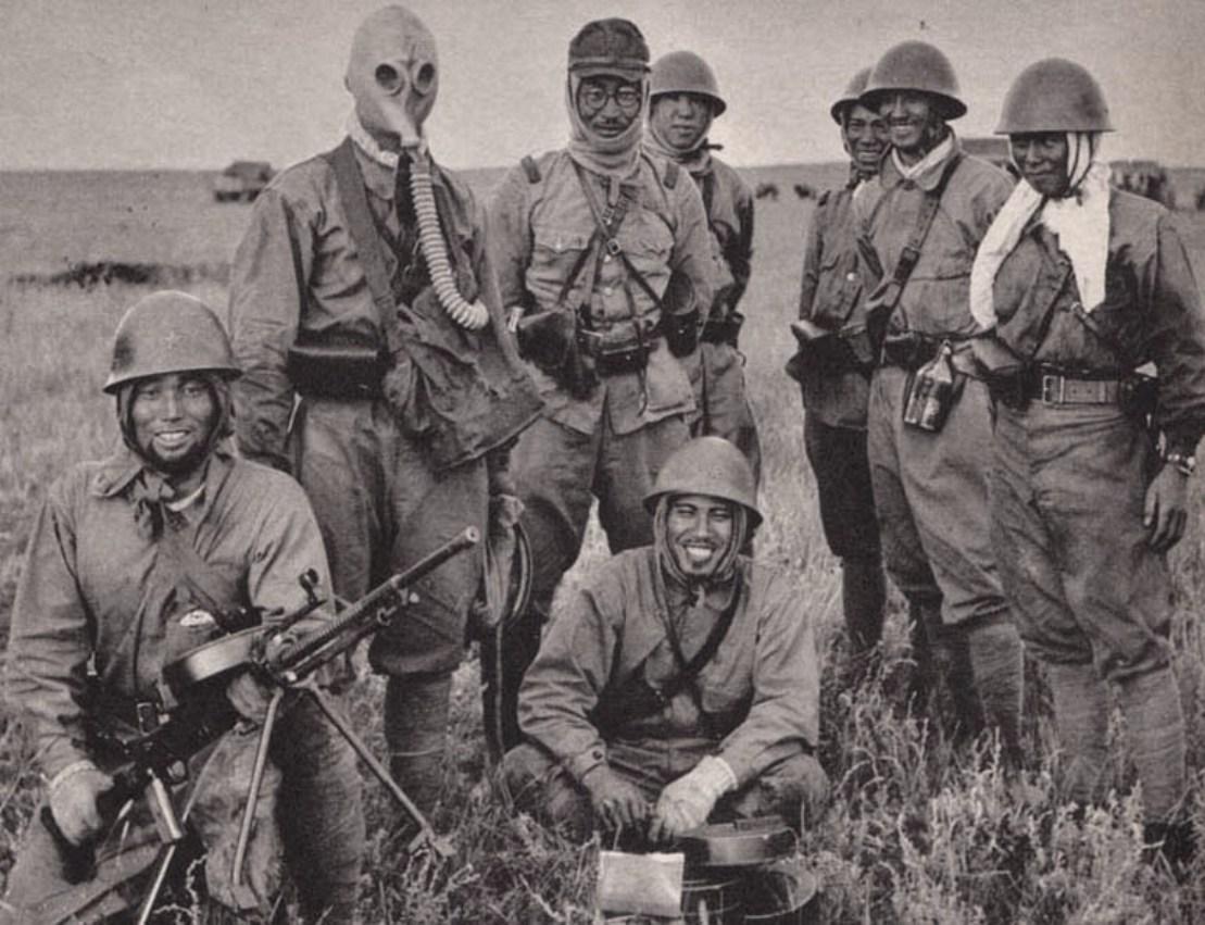 Preludio alla Seconda Guerra Mondiale in Asia: la battaglia di Nomonhan
