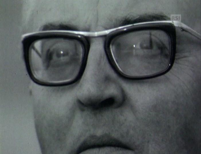 """Piero Chiara visto da Piero Chiara: """"Testimone diretto"""""""