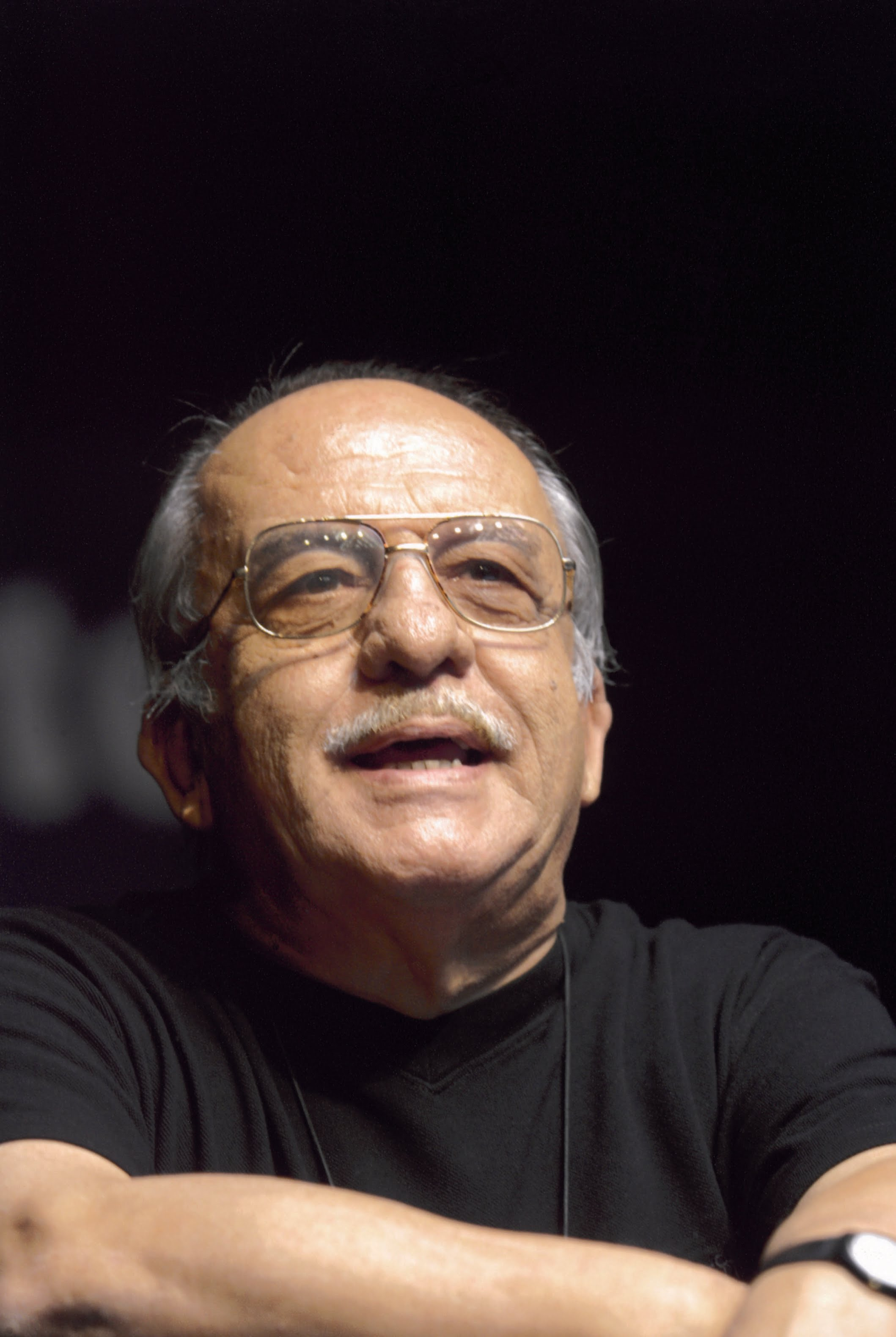 Nanni Svampa ricorda Piero Chiara
