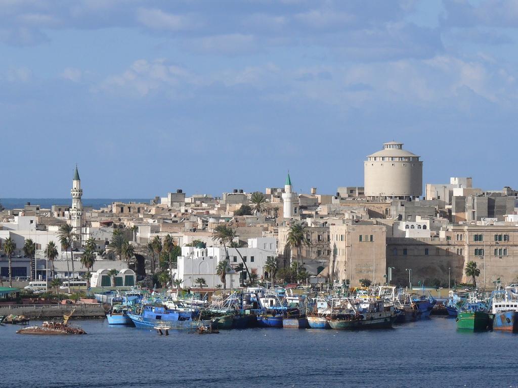 Lettera da Tunisi