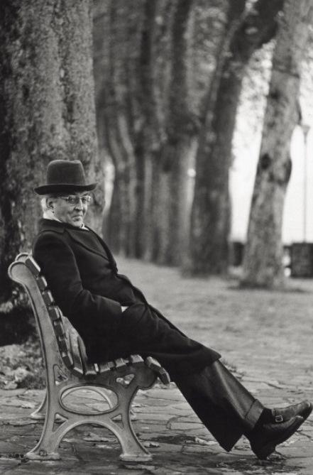 La letteratura di Piero Chiara era la vita!