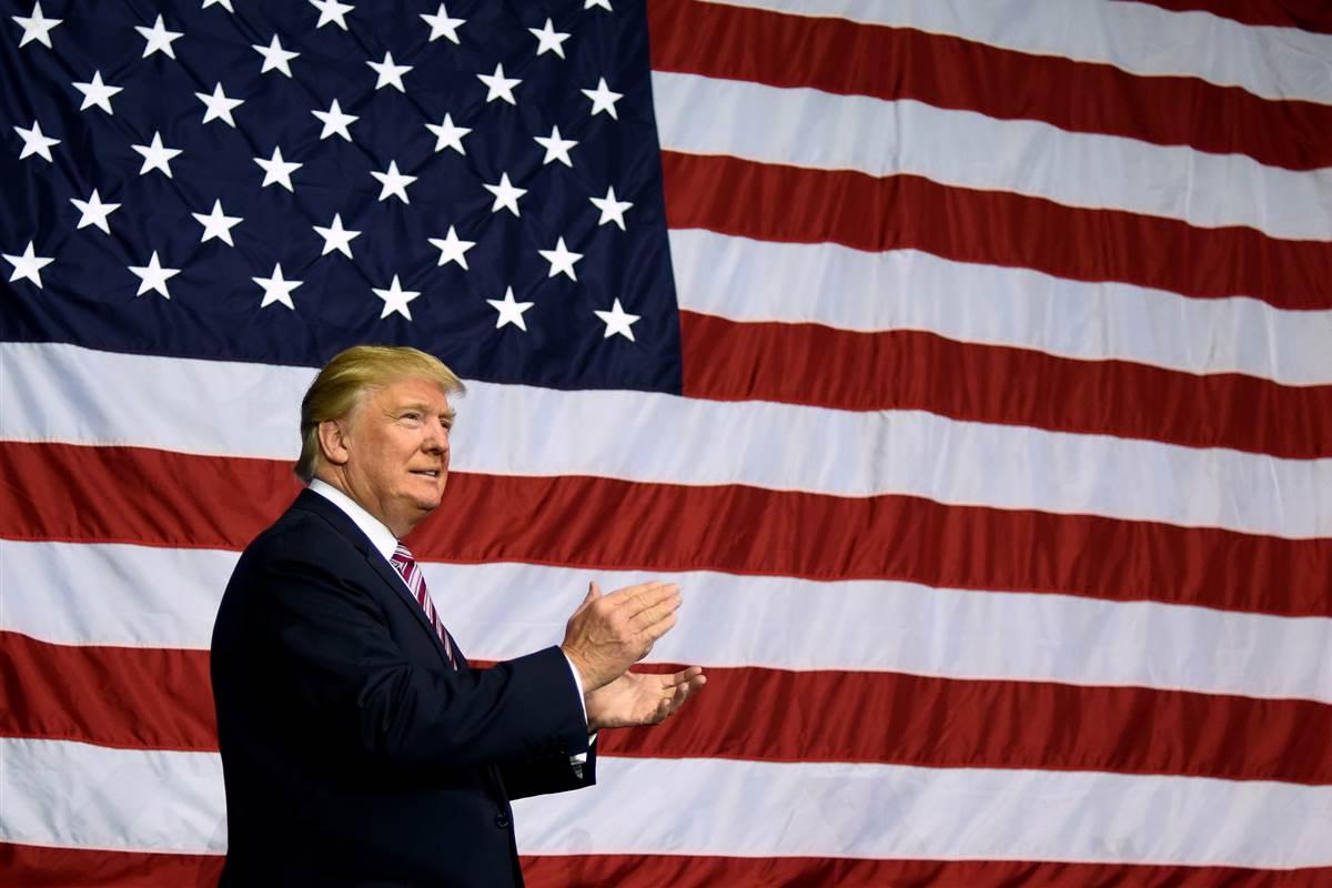 Gli Stati Uniti e l'Asia Orientale: 'What's next' con The Donald alla Casa Bianca