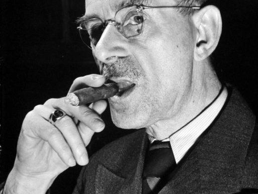 L'altro Thomas Mann