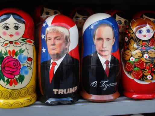 L'Europa nell'epoca di Putin e Trump