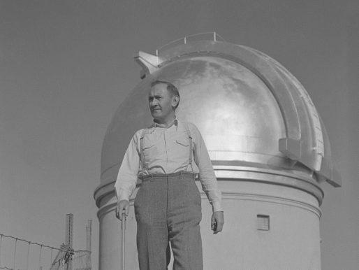 Fritz Zwicky, un grandissimo astrofisico dimenticato