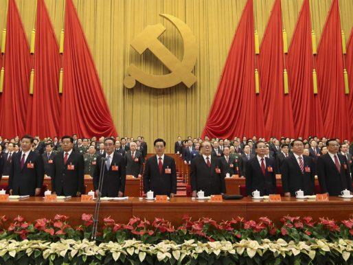 La Cina è vicina. Xi Jinping e il XIX Congresso del Partito Comunista Cinese