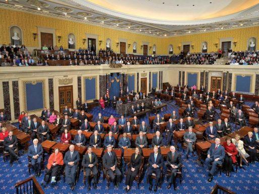 Senatori USA