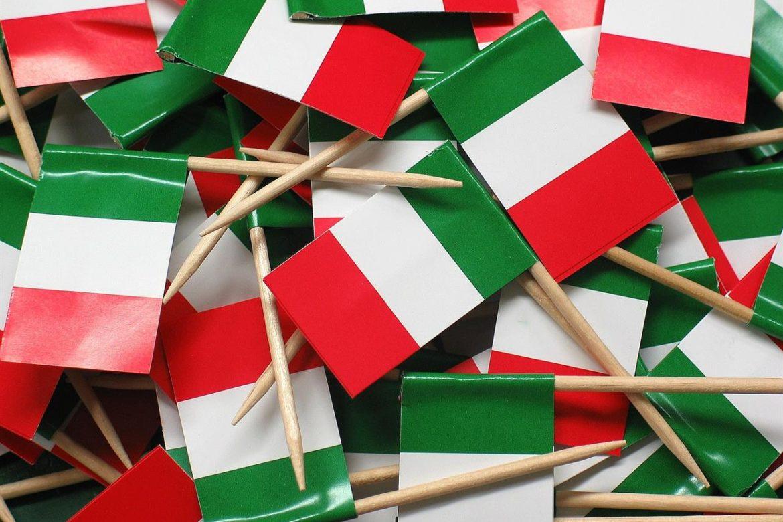 La dicotomia italiana