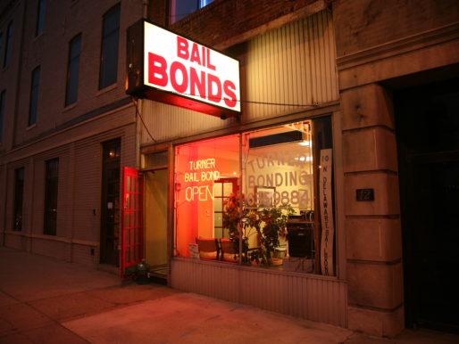 Cauzione, annessi e connessi. 'Bail bondsman', 'Bounty hunter', 'Skiptracer'.