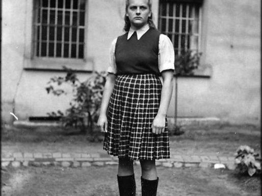 Nazismo al femminile: Irma Grese e le altre