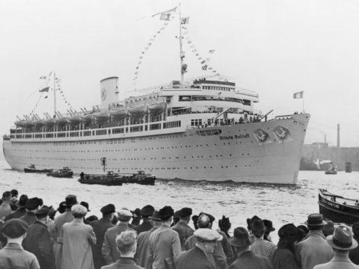 La più grande catastrofe navale della storia: l'affondamento della Wilhelm Gustloff nel 1945