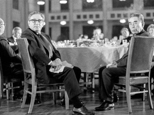 """Gli Stati Uniti e la Cina. Leggere Henry Kissinger per comprendere il """"Paese di Mezzo"""""""