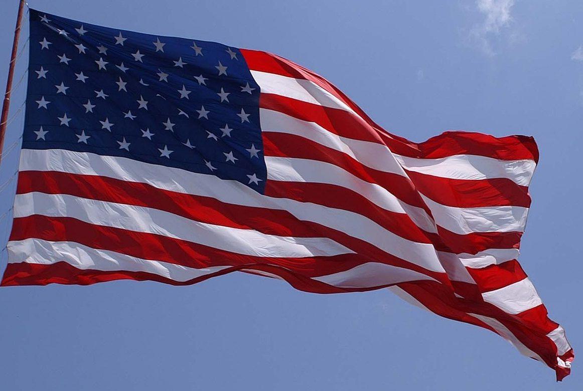 USA, la purezza originale. L'innocenza perduta