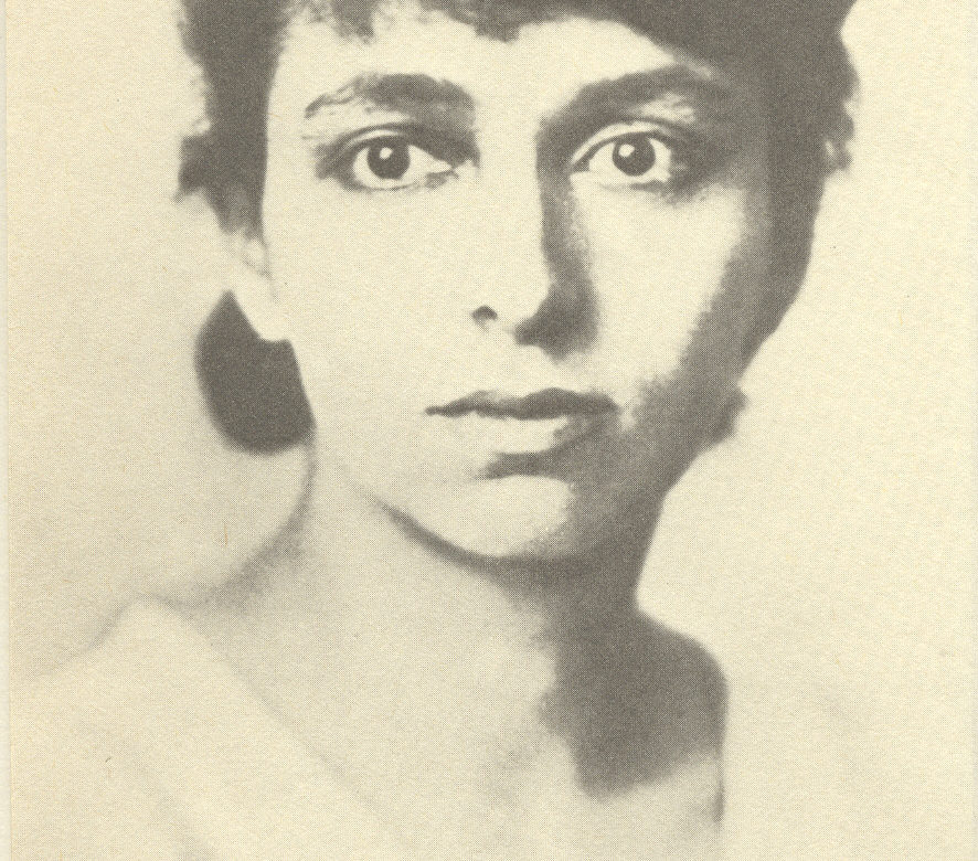 Il canto spezzato di Gertrud Kolmar