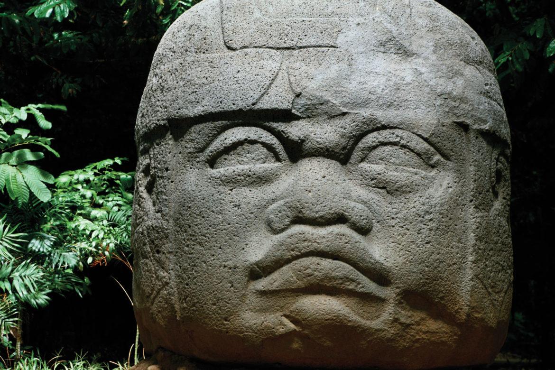 Olmechi