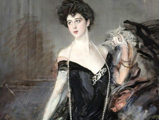 Donna Franca Florio e la fine di una grande dinastia siciliana