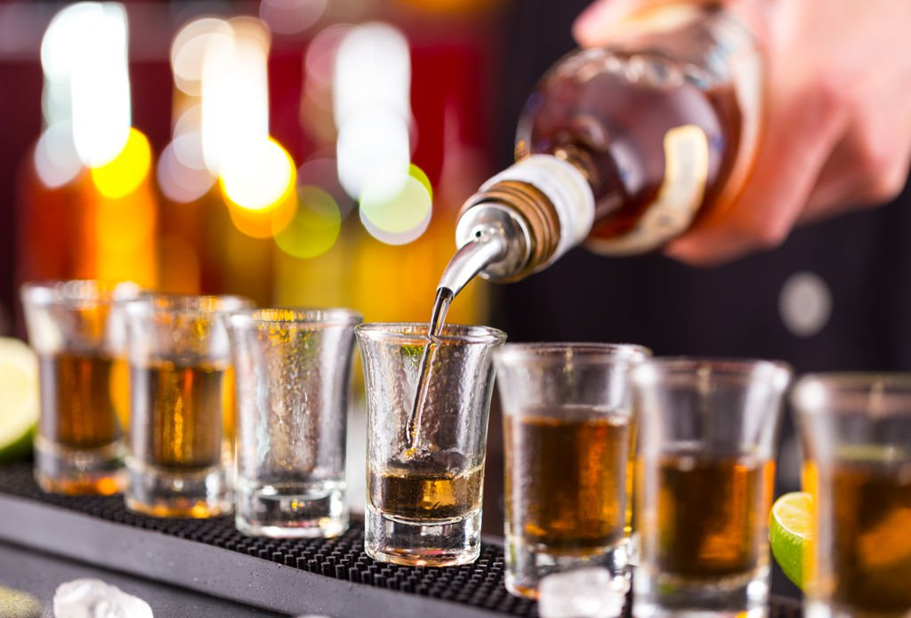 USA: alcolici e indipendenza