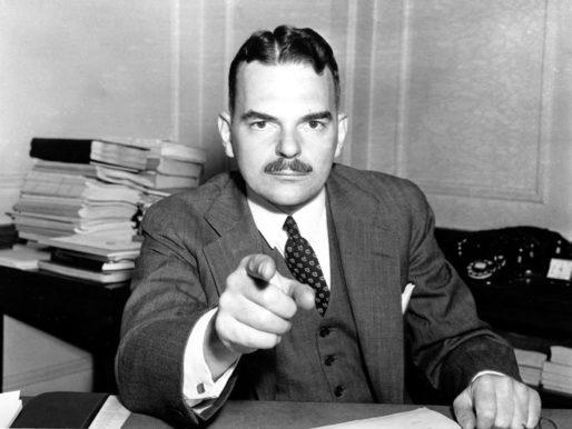 Dewey 1952