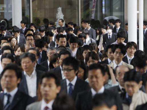 Viaggio nella crisi demografica giapponese