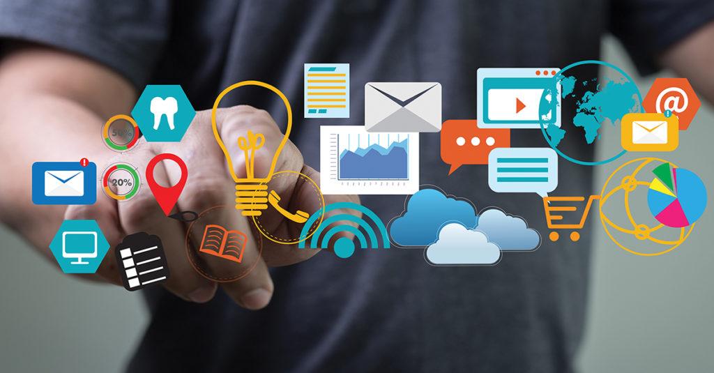 Perché è necessario socializzare le piattaforme tecnologiche