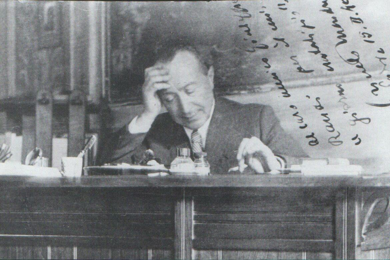 Concetto Marchesi, il grande umanista, il partigiano, il discusso politico