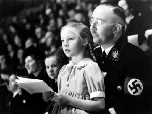 Essere figlie di criminali nazisti
