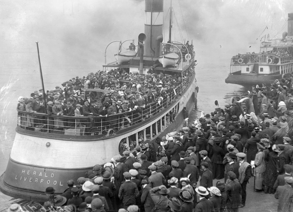 Tema quello della migrazione e degli immigrati di enorme portata e complessità